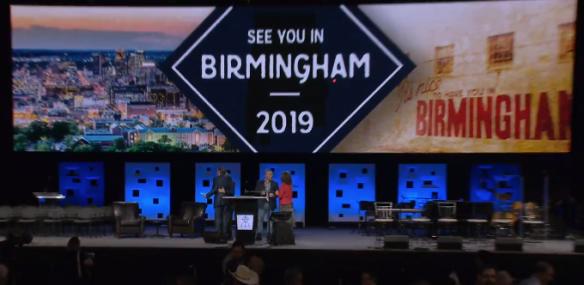 See You in Birmingham